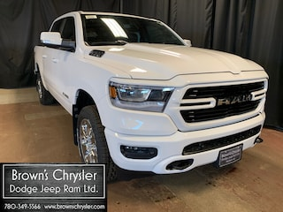 2020 Ram 1500 Big Horn North Edition Truck Crew Cab 1C6SRFFT7LN146378