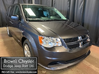 New 2020 Dodge Grand Caravan Power Locks, Overhead Console, Tinted Glass Van 2C4RDGBG1LR251666 for sale in Westlock, AB