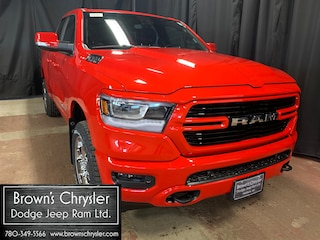2020 Ram 1500 Big Horn, Bucket Seats, Heated wheel, 8.4