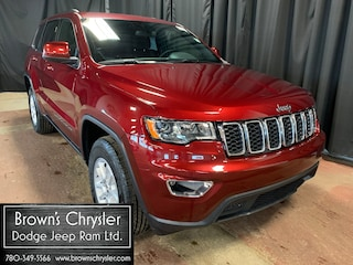 2019 Jeep Grand Cherokee Laredo SUV 1C4RJFAG6KC833936 for sale in Westlock, AB