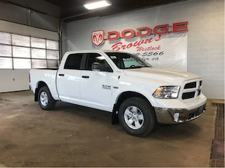 2018 Ram 1500 Outdoorsman. Remote Start. Heated Seats.NAV Truck Crew Cab 1C6RR7LT3JS318753 for sale in Westlock, AB