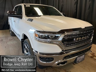 2019 Ram 1500 Limited with 22