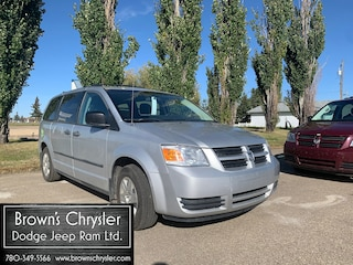 Used 2010 Dodge Grand Caravan SE, Only ONE Previous Owner, Stow N' Go, Clean Carfax 2D4RN4DE0AR486406 for sale in Westlock, AB