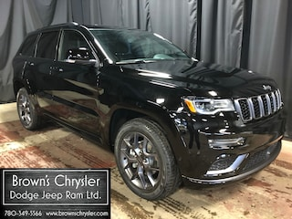 New 2020 Jeep Grand Cherokee Limited SUV 1C4RJFBG5LC231030 for sale in Westlock, AB