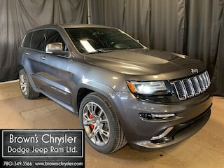 Used 2015 Jeep Grand Cherokee 1C4RJFDJ9FC792117 for sale in Westlock, AB