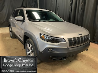 New 2020 Jeep Cherokee Sport 4X4, GPS Nav, Uconnect, 8.4
