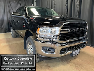 New 2020 Ram 2500 Big Horn, Step Bumper, Heated Steering, Uconnect,  Truck Crew Cab 3C6UR5DL4LG188862 for sale in Westlock, AB
