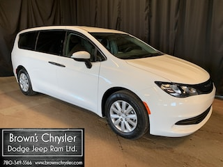 2018 Chrysler Pacifica L Third ROW Stow N GO Seating Van 2C4RC1AG0JR118833