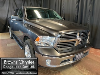 Used 2015 Ram 1500 Eco diesel, SLT Plus, Buckets, 8.4