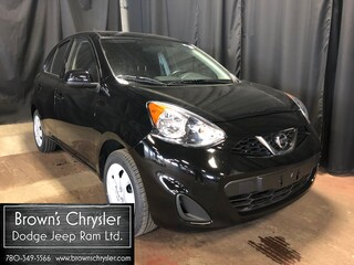 Used 2019 Nissan Micra SV, tinted windows, affordable 3N1CK3CP5KL212838 for sale in Westlock, AB