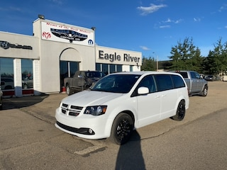New 2020 Dodge Grand Caravan GT Van 2C4RDGEG2LR254605 in Whitecourt, AB