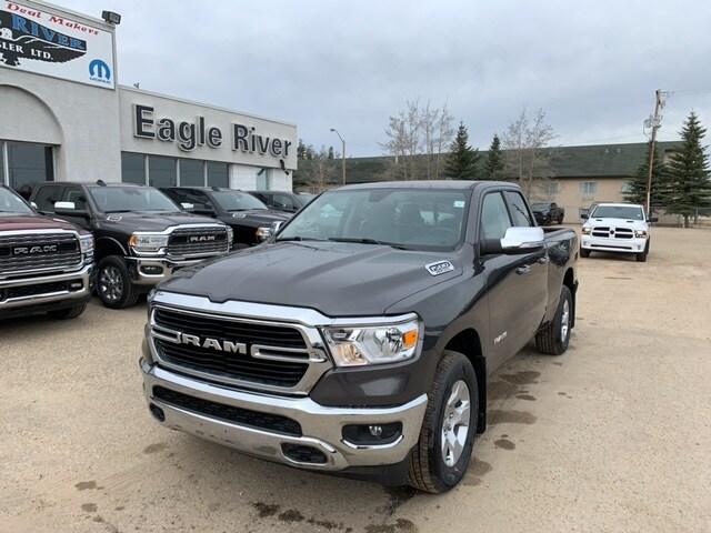 2019 Ram All-New 1500