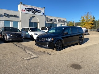 New 2020 Dodge Grand Caravan GT Van 2C4RDGEGXLR258451 in Whitecourt, AB