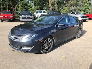 Used 2013 Lincoln MKZ Base Berline 3LN6L2JK2DR820384 in Whitecourt, AB