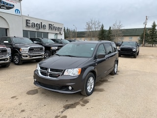 New 2019 Dodge Grand Caravan 35th Anniversary Edition Van 2C4RDGCG5KR757837 in Whitecourt, AB