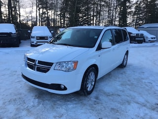 New 2019 Dodge Grand Caravan 35th Anniversary Edition Van 2C4RDGCGXKR791241 in Whitecourt, AB