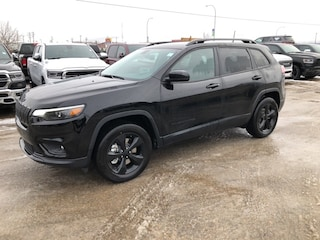 New 2020 Jeep Cherokee Altitude SUV 1C4PJMCX6LD512418 in Whitecourt, AB