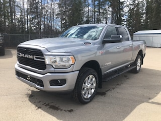 New 2019 Ram 3500 Big Horn Sport Truck Crew Cab 3C63R3DJ1KG562535 in Whitecourt, AB