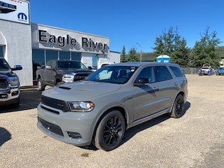 New 2020 Dodge Durango R/T SUV 1C4SDJCT5LC405380 in Whitecourt, AB