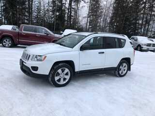 Used 2011 Jeep Compass Sport/North SUV in Whitecourt, AB