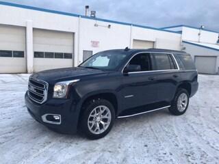 Certified 2018 GMC Yukon SLT SUV in Whitecourt, AB