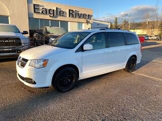 Used 2017 Dodge Grand Caravan CVP/SXT Van 2C4RDGBG4HR566291 in Whitecourt, AB