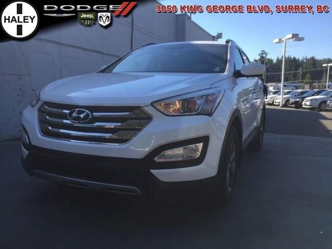 2013 Hyundai Santa Fe Sport 2.4 SUV
