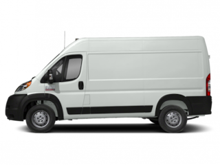 2019 Ram ProMaster 2500 High Roof 136 in. WB Regular Cargo