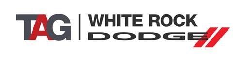 White Rock Dodge