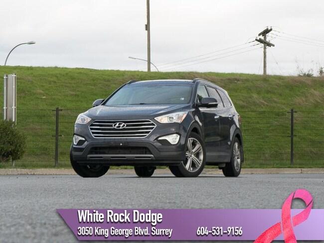 2013 Hyundai Santa Fe GLS - Low Mileage SUV