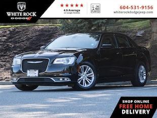 2017 Chrysler 300 Touring - Bluetooth -  Siriusxm Sedan