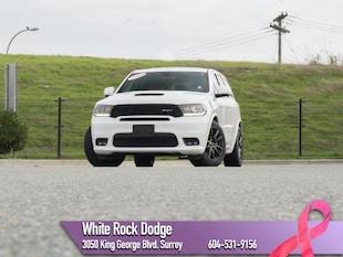 2018 Dodge Durango SRT - Navigation -  Leather Seats SUV