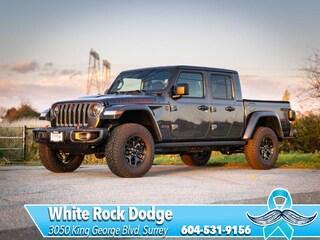 2020 Jeep Gladiator Rubicon Regular Cab