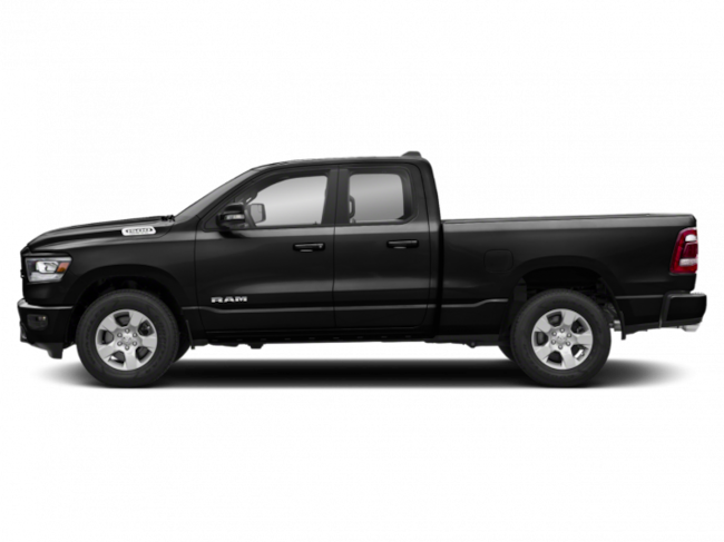 2020 Ram 1500 Big Horn North Edition Quad Cab