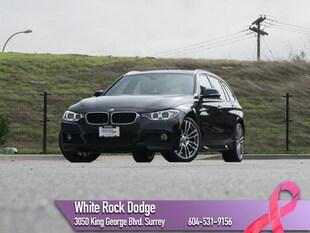 2015 BMW 3 Series 328I - Navigation -  Sunroof Wagon
