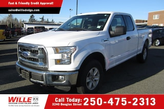 Used 2016 Ford F-150 Dealer in Victoria BC - inventory