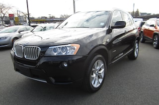 Used 2013 BMW X3 xDrive28i Dealer in Victoria BC - inventory