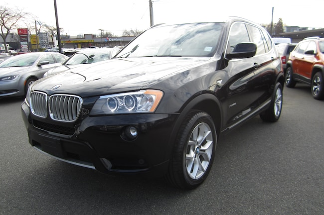 For Sale in Victoria: Pre-Owned 2013 BMW X3 xDrive28i Used