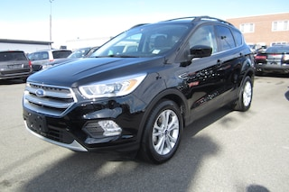Used 2017 Ford Escape SE Dealer in Victoria BC - inventory