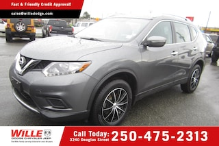 Used 2015 Nissan Rogue Dealer in Victoria BC - inventory