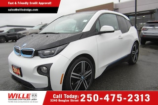 Used 2014 BMW i3 Dealer in Victoria BC - inventory
