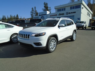 2019 Jeep Cherokee North SUV 1C4PJMCX7KD150114