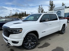 2021 Ram 1500 Limited 4x4 Crew Cab 144.5 in. WB 1C6SRFHT1MN665196