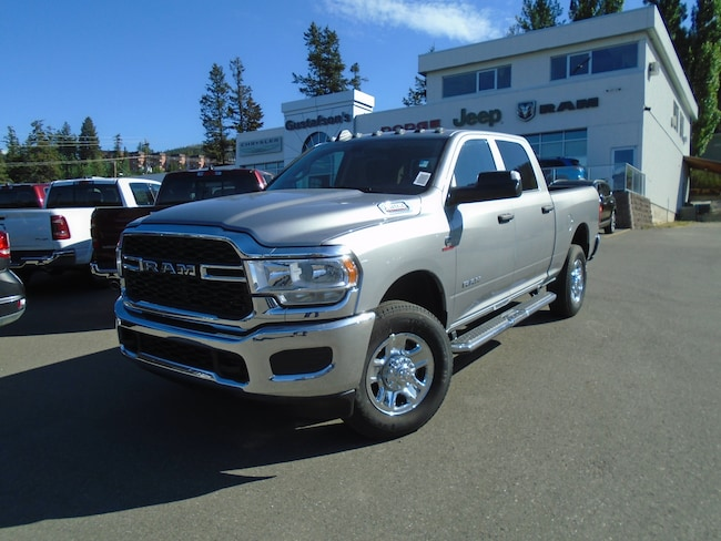 Brand New and Ready for You 2019 Ram New 3500 Tradesman For