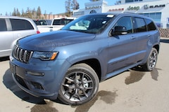 2020 Jeep Grand Cherokee Limited X SUV 1C4RJFBT4LC319855