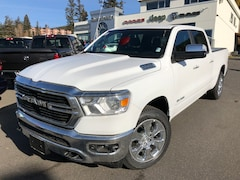 2019 Ram All-New 1500 Big Horn Truck Crew Cab 1C6SRFMT6KN577019