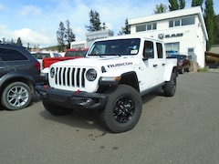 2020 Jeep Gladiator Rubicon Truck Crew Cab 1C6JJTBG4LL139622