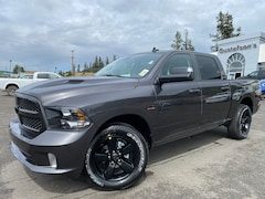 2021 Ram 1500 Classic Express 4x4 Crew Cab 5.6 ft. box 140 in. WB 3C6RR7KTXMG691916
