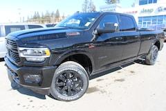 2020 Ram 3500 Laramie Truck Crew Cab 3C63R3JL5LG138198