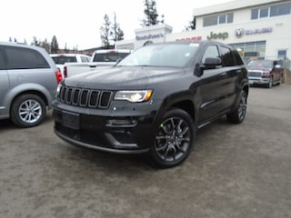 2020 Jeep Grand Cherokee High Altitude SUV 1C4RJFCT9LC195838